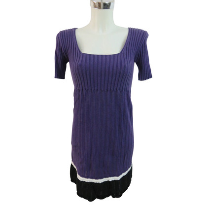 Iris von Arnim Knit dress