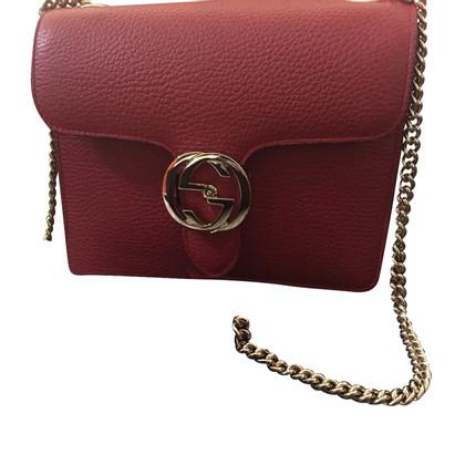 "Gucci ""Interlocking Bag"""