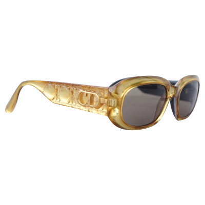 00cd85d32ba3 Christian Dior Sunglasses Second Hand: Christian Dior Sunglasses ...