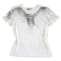 Alexander McQueen T-shirt avec impression