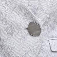 Armani Collezioni Kostuum in grijs