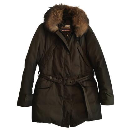 Blauer USA Down coat