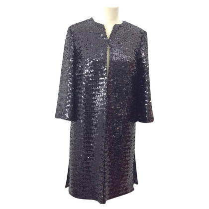 Marchesa Evening coat