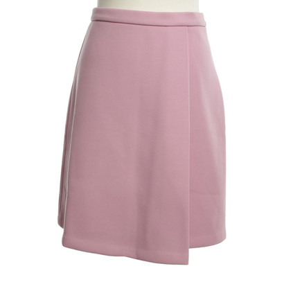 Max Mara skirt in Violet