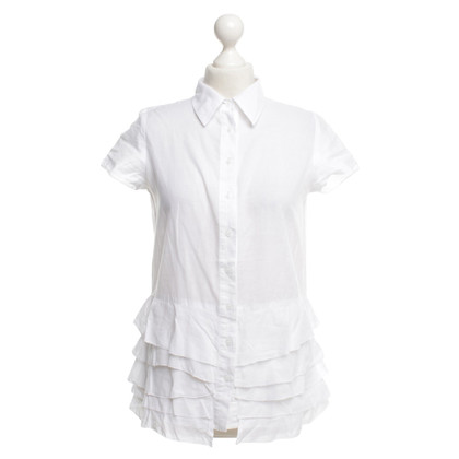 Max & Co Blouse in white