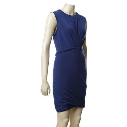 By Malene Birger Kleid in Blau