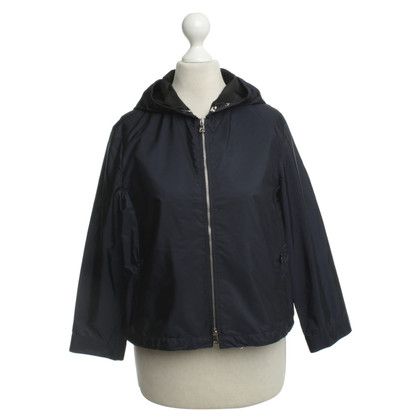 Jil Sander Short jacket in blue