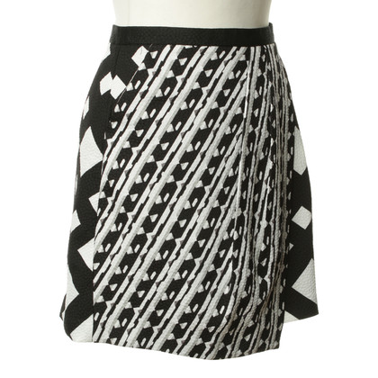 Peter Pilotto for Target Rok in Emerald