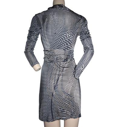 Patrizia Pepe jersey jurk