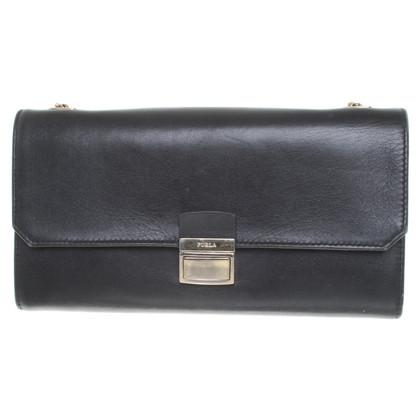 Furla Shoulder bag made of leather