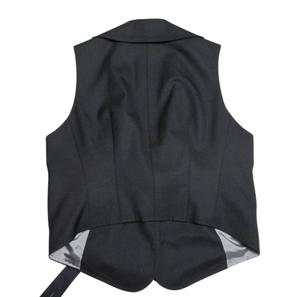 Wolford vest