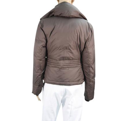 Calvin Klein Down jacket in brown