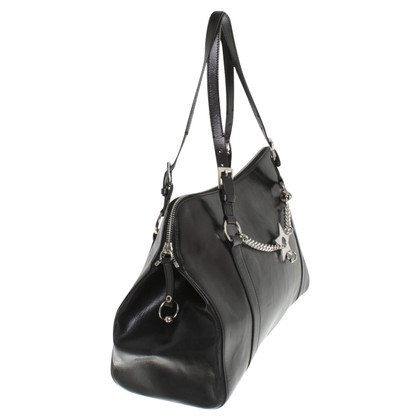 Christian Dior Shoulder bag in black
