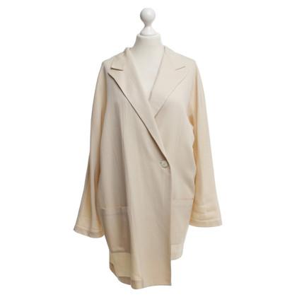 Yohji Yamamoto Oversized Mantel