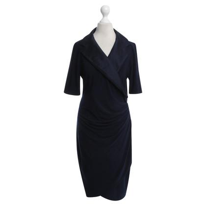 Andere Marke Josef Ribkoff - Kleid in Dunkelblau