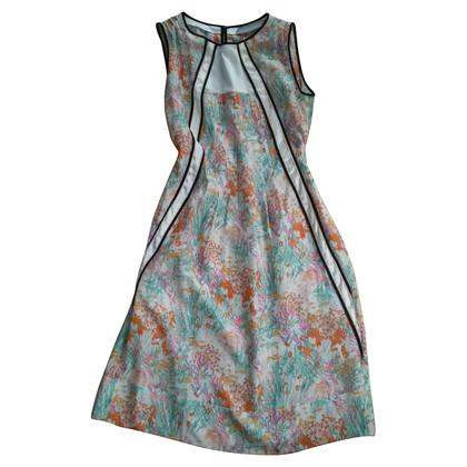 Dorothee Schumacher zijden jurk