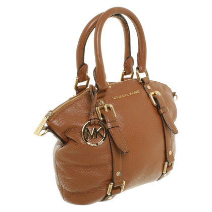 "Michael Kors ""Bedford Bag"" in brown"