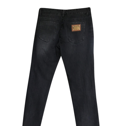 Dolce & Gabbana Jeanshose