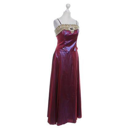 Ella Singh Two-piece evening dress
