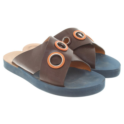 See by Chloé Sandals with eyelets