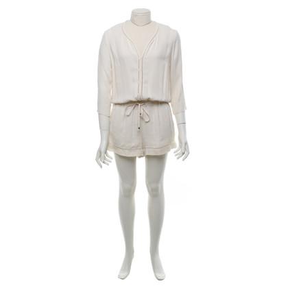 Other Designer Atos Lombardini - Jumpsuit in beige