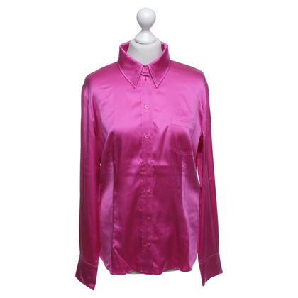 St. Emile Bluse in Pink