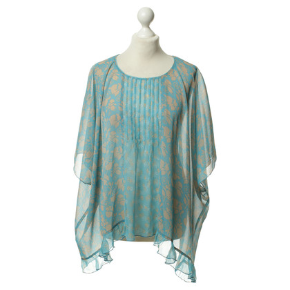 Anna Sui Tuniek patroon