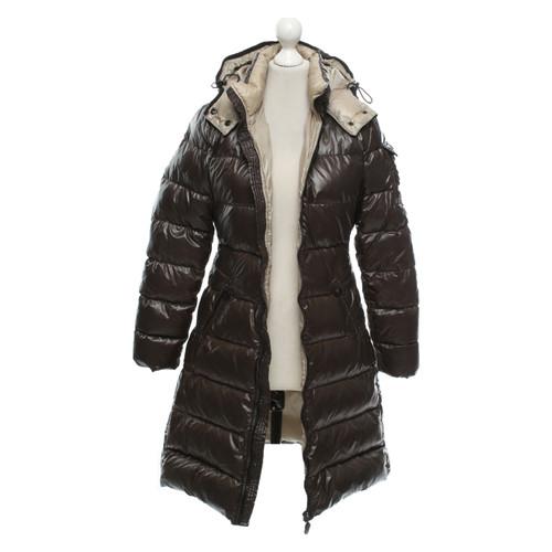 quality design d1751 f1b18 Moncler Jacke/Mantel - Second Hand Moncler Jacke/Mantel ...