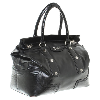 D&G Handbag in black