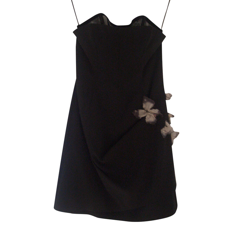 Dolce & Gabbana Bustier dress