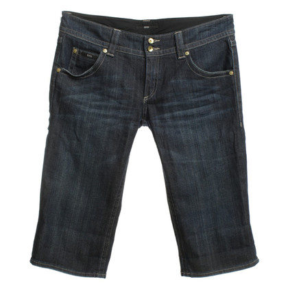 Hugo Boss Shorts in jeans