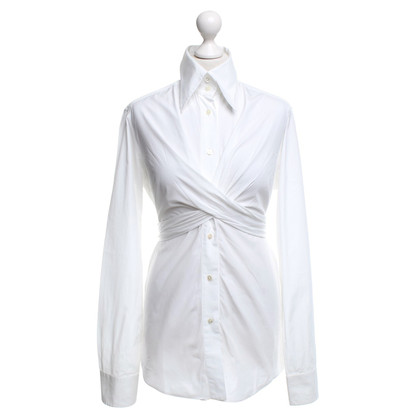 Dolce & Gabbana Shirt in white