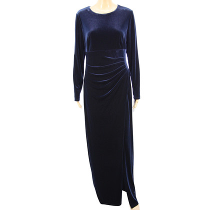 Ralph Lauren Maxi dress in dark blue