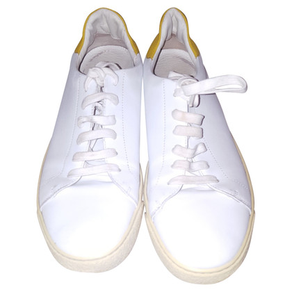 Anya Hindmarch Sneaker in Weiß