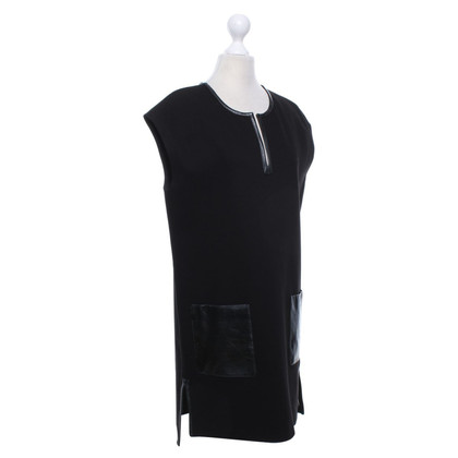 DKNY Jurk in zwart