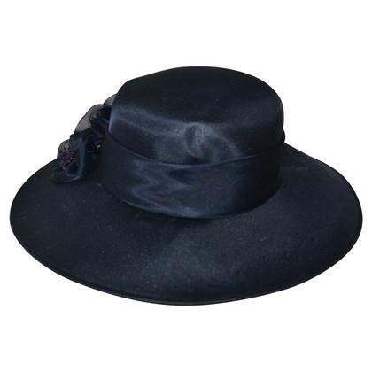 Borsalino Hat gemaakt van zijde
