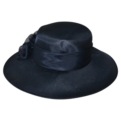 Borsalino Hat made of silk