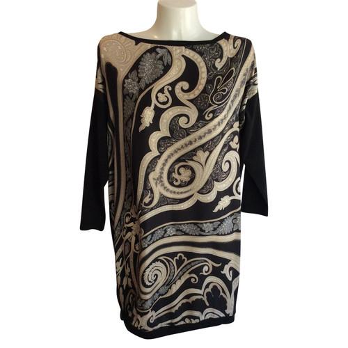 120c90dd722 Etro Robe avec motif - Acheter Etro Robe avec motif d occasion pour ...