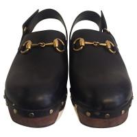 Gucci clogs