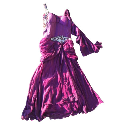 Roberto Cavalli Maxi jurk