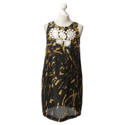 Tara Jarmon Print dress