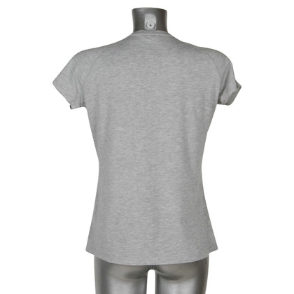 Ted Baker T-shirt con finiture in paillettes