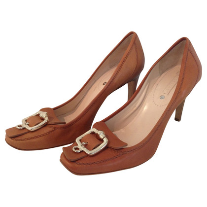 Céline pumps Brown