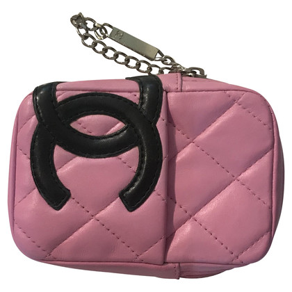 "Chanel Bag ""Ligne Cambon"""