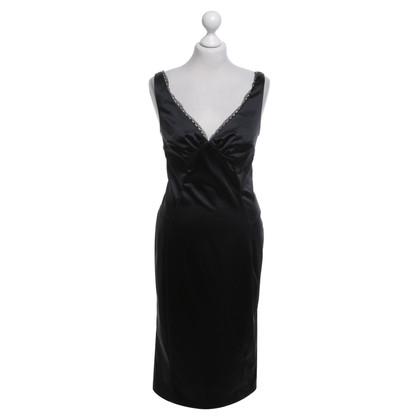 D&G Bandage dress in black