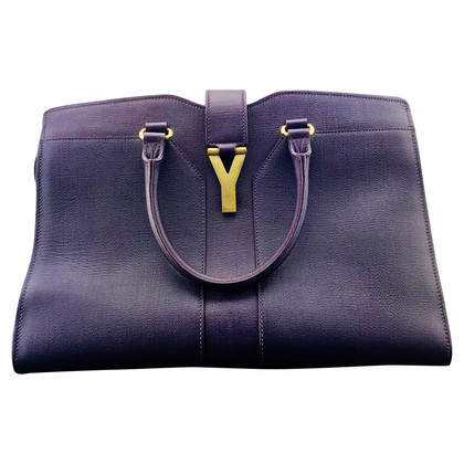 "Yves Saint Laurent ""Cabas Chyc"""