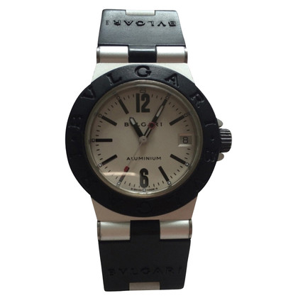 Bulgari quartz watch