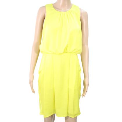 Whistles vestito giallo