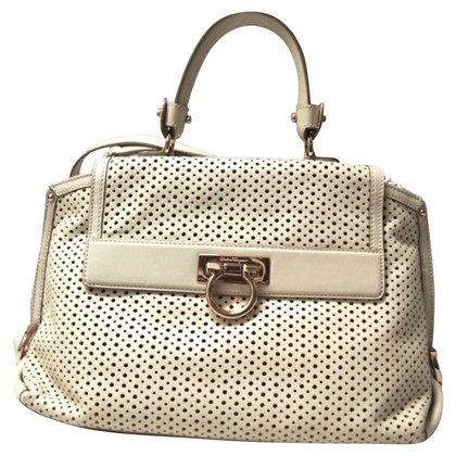 "Salvatore Ferragamo ""Sofia Bag"" Limited Edition"