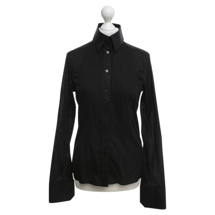 Karl Lagerfeld for H&M Blouse in black